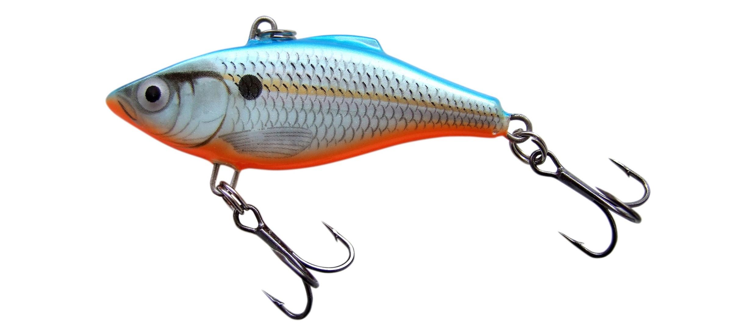 Ловля рыбы приманки